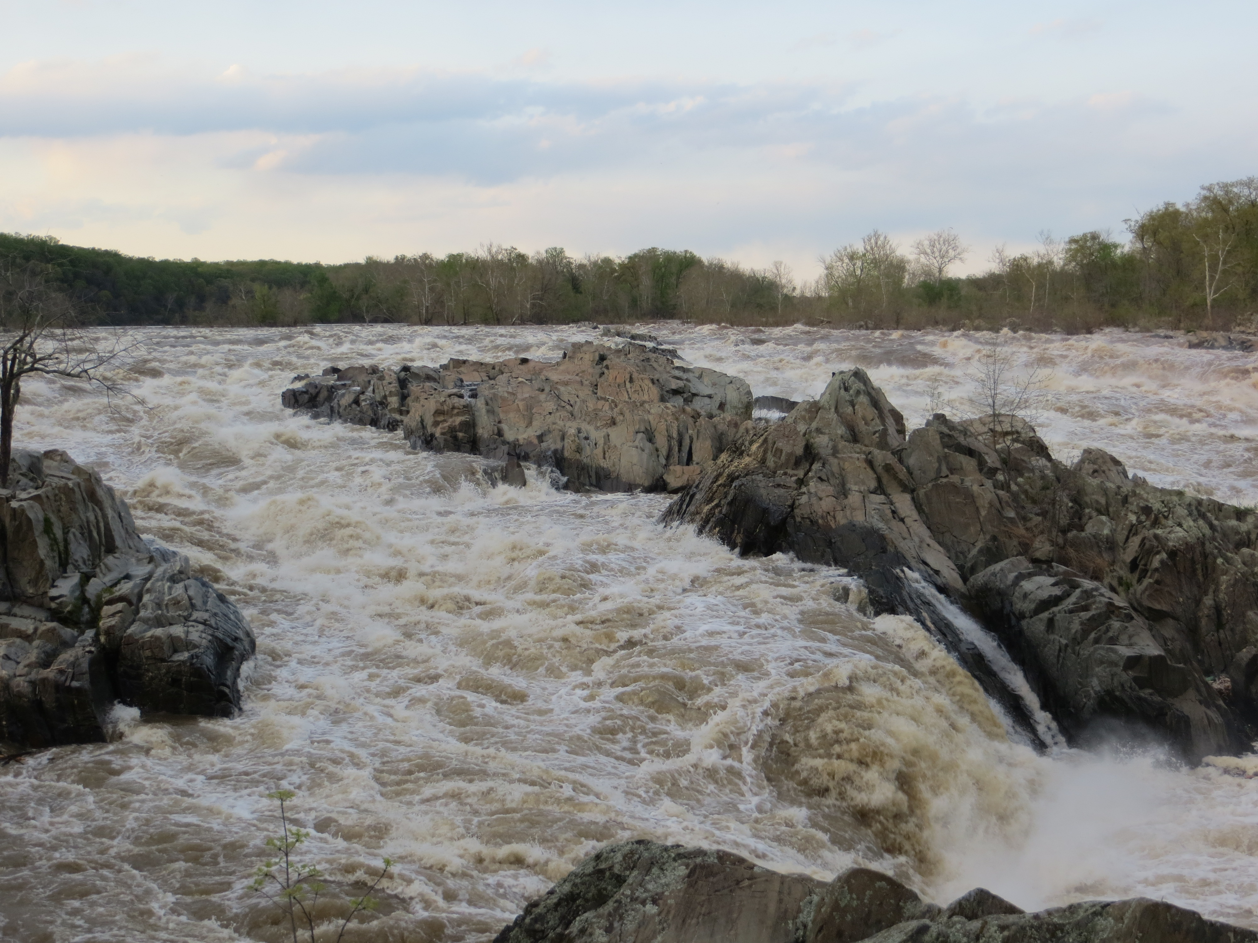 Work Trip: Great Falls National Park