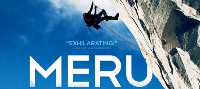 Meru – Best Climbing Film