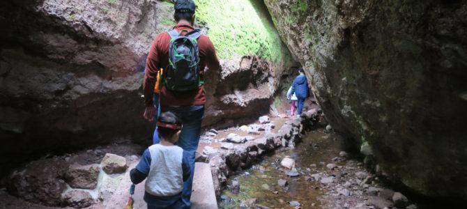 Pinnacles National Park Family Camping