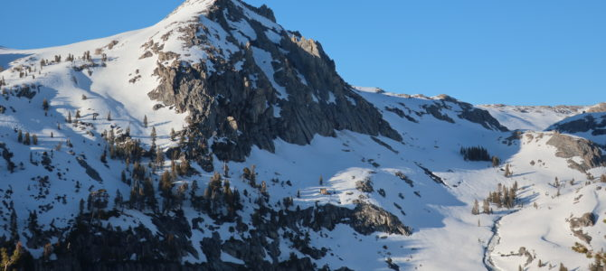 Best Planning Sites for California Alpine & Mountaineering Climbs