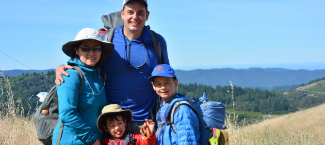 Recommended Gear for Kids on a Cub Scout Backpacking Trip (part 2)